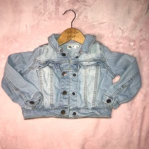 3T Epic Threads Soft Jean Jacket